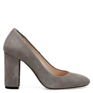 Nine West Ayakkabı Vizon